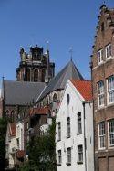 Sightseeing Dordrecht