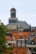 Sightseeing Leiden