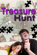 City Treasure Hunt