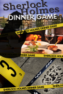 Sherlock Holmes Dinner