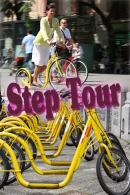 Step Tour