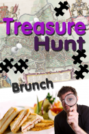 Treasure Hunt Brunch