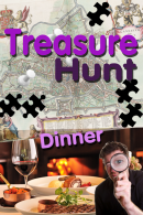 Treasure Hunt Dinner