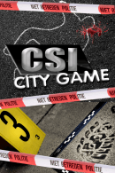 CSI City Game