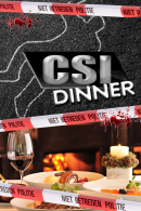 CSI Dinner Game