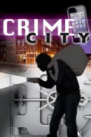 Crime City Tablet Game