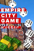 Empire City Dinner Game