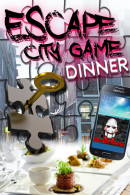 Escape City Dinner